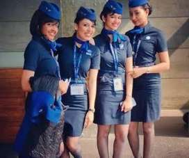 Training cum placement in Airlines sector