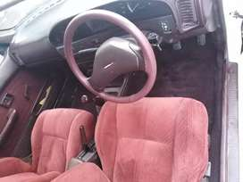 Toyota Corolla 89, registered 2001 Swat in very good condition