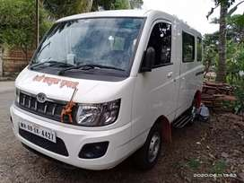 For selling a car