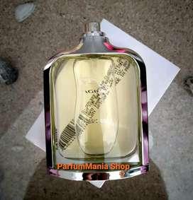 Cod. Parfum Original Pria Tester Jaguar Gold 100ml EDT