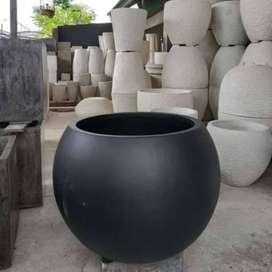 Pot Halanames Elegant Terrazzo
