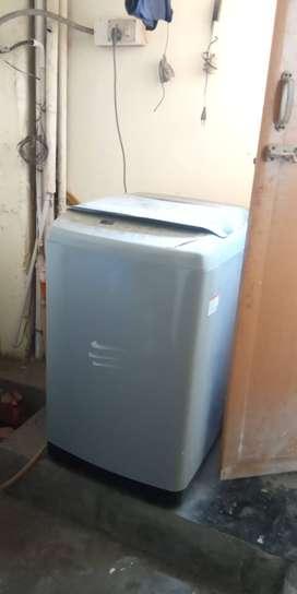 Samsung Washing Machines -