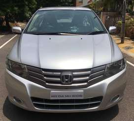 Honda City 1.5 V Automatic, 2010, Petrol