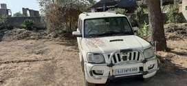 Mahindra Scorpio 2011 Diesel Good Condition