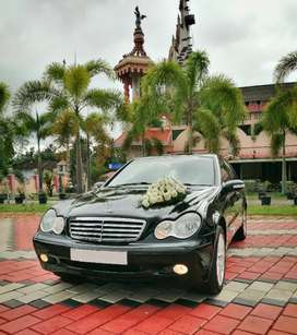 Wedding car 4 rent @5800