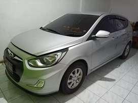 Hyundai grand avega matic seperti baru