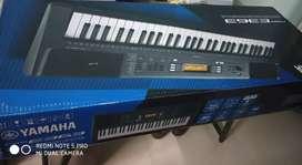 Yamaha keyboard PSR E363
