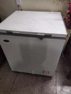 Deep fridget