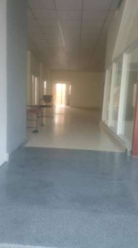 kanal lower portion for rent very neat and clean for family and office