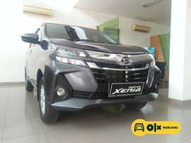 [Mobil Baru] Daihatsu XENIA PROMO AWAL TAHUN