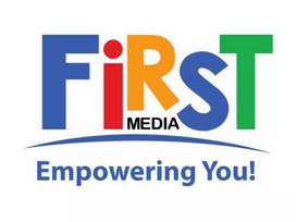 First Media Wifi Internet Unlimited Gratis Pemasangan