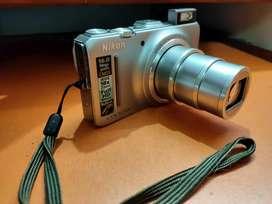 Selling nikon camera