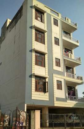 1 BHK Flat for RENT 6000 Only