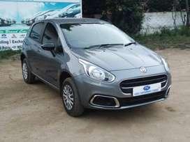 Fiat Punto Evo, 2016, Petrol