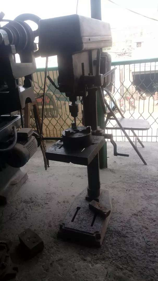 stend drill for sell 0