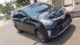 Daihatsu calya metic harga special