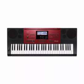 Keyboard Casio CTK 6250