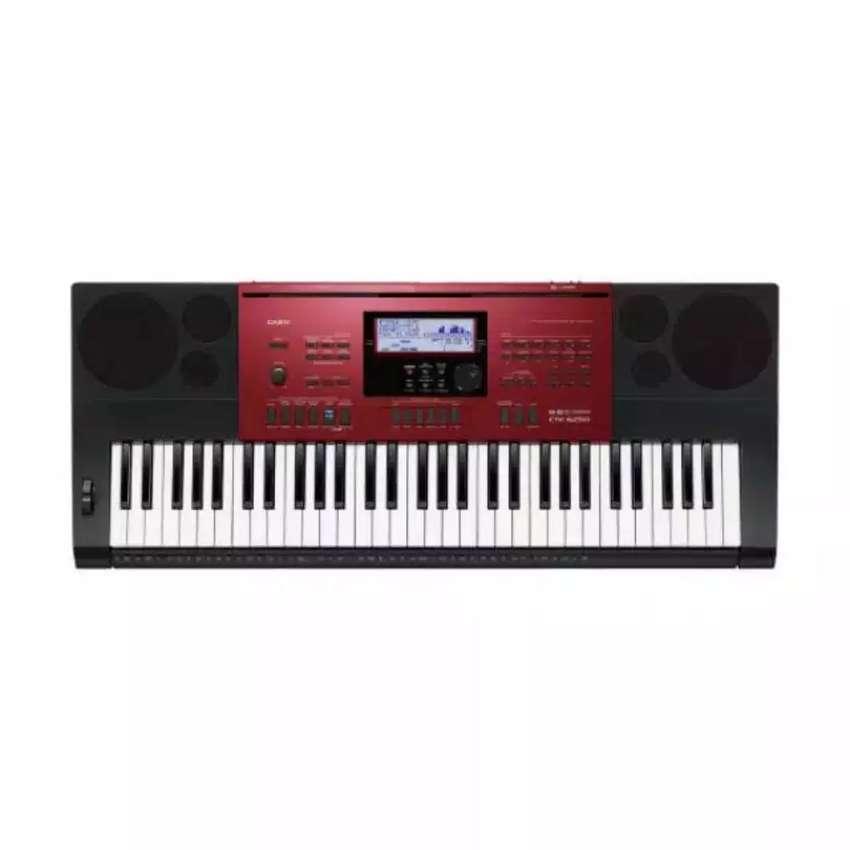 Keyboard Casio CTK 6250 0