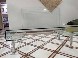 Glass table (12mm)