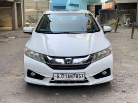Honda City i-DTEC VX, 2014, Diesel