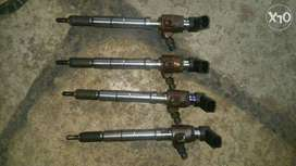 Volkswagen vento and polo injectors available