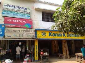 Rent available for shop at prime location  in Chhend, Rourkela.