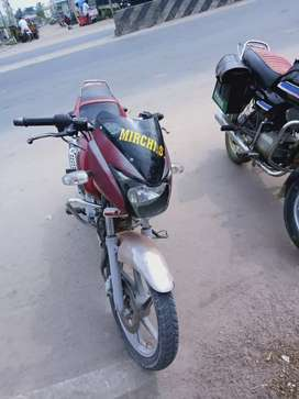 Is good condition bike but