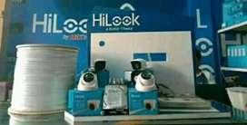 Spesialis CCTV Murah&Lengkap Bergaransi Bayar di tempat juga bisa