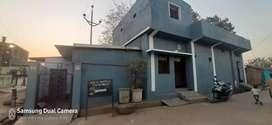Registry house