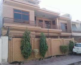 8 Marla double storey house for rent Pull Wasil Airport road Multan