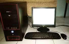 PC Desktop Intel Pentium 4  3.0 Ghz