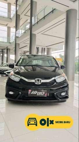 [Mobil Baru] Honda Brio E CVT 2019 PROMO TERMURAH AKHIR TAHUN ,