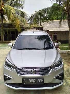Suzuki New All Ertiga GL Matic