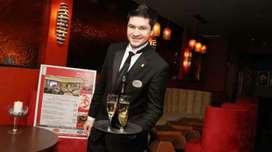 Steward/ waiter for kerala hotel