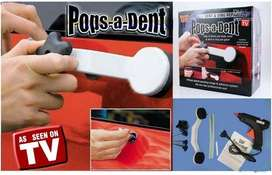 Pops A Dent Car Dent Remover Kit