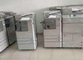 Promo Big Spesial Bulan Ceria Mesin fotocopy all type + Paket komplit