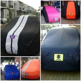 Cover mobil/selimut mobil bahan indoor ukuran citycar38