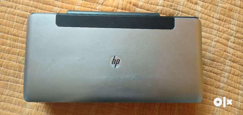 HP officejet 100 colour mobile printer 0
