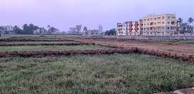 Plot For Sale with very good Location,close to 30ft govt road,At BBSR