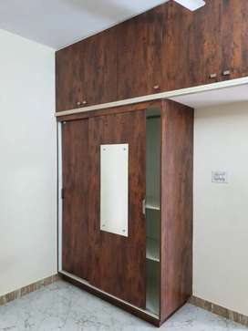 1BHK semi furnished available for rent near Forum Neighborhood mall