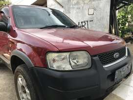 Ford Escape 2003 MT