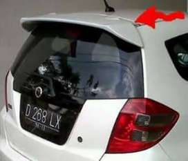 Spoiler All New Jazz ARMEX | KIKIM Variasi