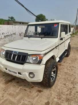 Mahindra Bolero Power Plus 2012 Diesel 90510 Km Driven