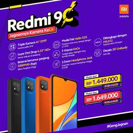 Redmi 9C 3/32 GB TAM