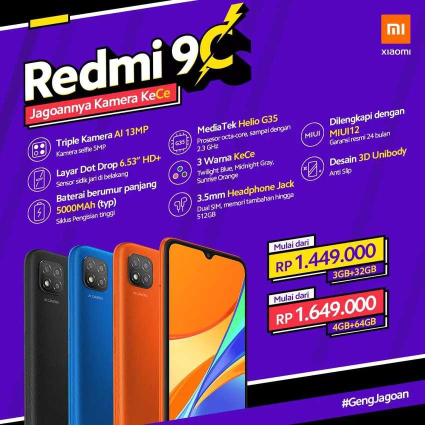Redmi 9C 3/32 GB TAM 0