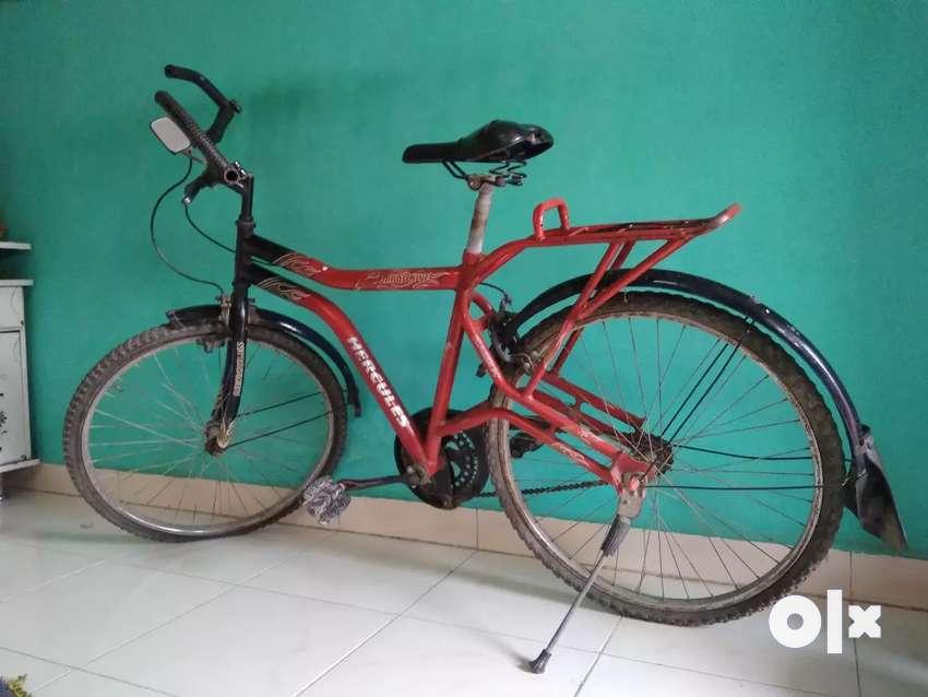 K. K. Cycle 0