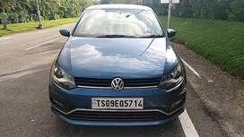 Volkswagen Ameo, 2016, Petrol
