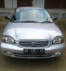 Dijual Suzuki Baleno 2002