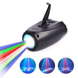 Lampu Sorot Laser Panggung untuk Lightning Sound System