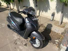 Honda activa 5g deluxe model in good condition